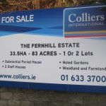 Fernhill Gardens – a public park for the people of Dublin?