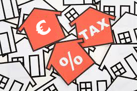 Tax in Ireland