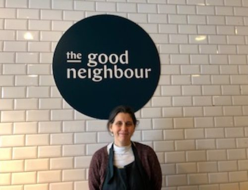Good Neighbour Shop open for collection and deliveries