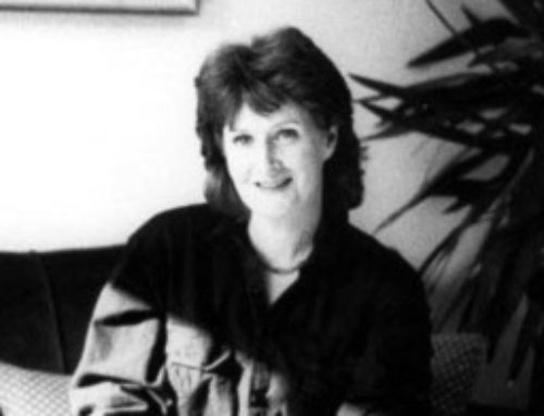 Eavan Boland – Our Beloved Dundrum Poet