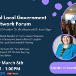 International Women's Day – Celebrating Women in Local Government